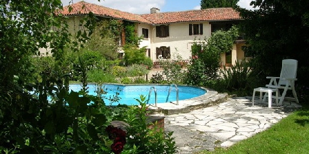 Just for 2! in SW France Just for 2! in SW France, Gîtes Fontrailles (65)