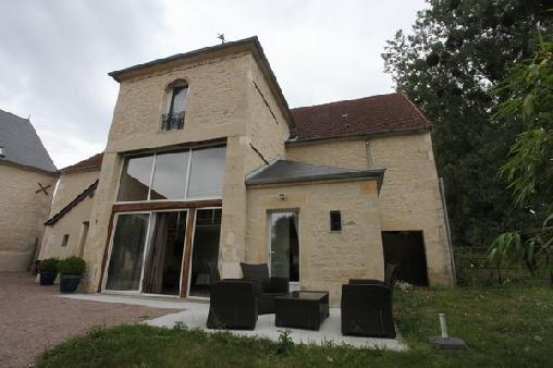 Chambre d'hote Nièvre - Chambre d'hôtes Domaine de Bramepain  Pougues-les-Eaux, Chambres d`Hôtes Pougues-les-Eaux (58)