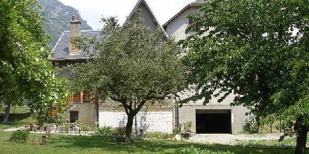 Le Beau Site Le Beau Site, Chambres d`Hôtes Valbonnais (38)