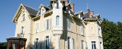 Bed and breakfast Le Domaine Des Soyeux