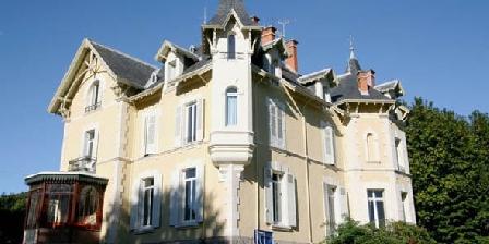 Le Domaine Des Soyeux Le Domaine Des Soyeux, Chambres d`Hôtes Saint Julien Molin Molette (42)
