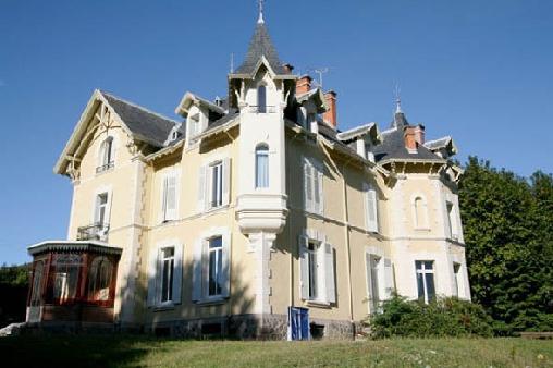 Chambre d'hote Loire - Le Domaine Des Soyeux, Chambres d`Hôtes Saint Julien Molin Molette (42)