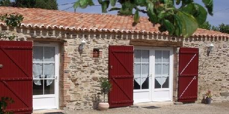 Chez L'Oie S'Eau Chez L'Oie S'Eau, Chambres d`Hôtes L'Oie (85)
