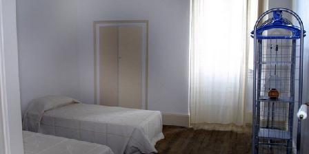 U Santu U Santu, Chambres d`Hôtes Bastia (20)