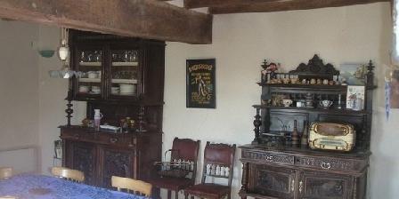 Le Grand Hêtre Le Grand Hêtre, Chambres d`Hôtes Mayet (72)