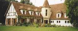 Bed and breakfast Le Manoir