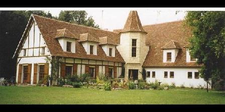 Le Manoir Le Manoir, Chambres d`Hôtes La Couture Boussey (27)
