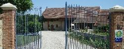 Chambre d'hotes La Grange de Felix