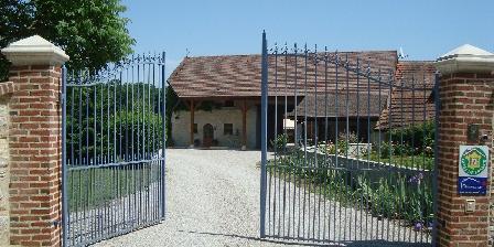 La Grange de Felix La Grange de Felix, Chambres d`Hôtes Fontainebrux (39)