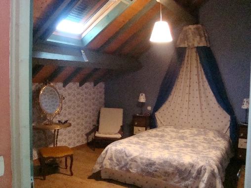La Grange de Felix, Chambres d`Hôtes Fontainebrux (39)