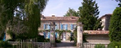 Bed and breakfast Le Logis de Faugerit