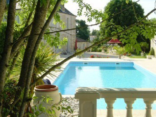 Bed & breakfasts Charente-Maritime, ...