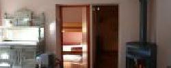 Chambre d'hotes Gîte Sompayrac Sylvie