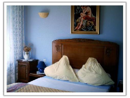 Chez Rémie : chambres d'hôtes au Herreneck, Chambres d`Hôtes Frohmuhl (67)