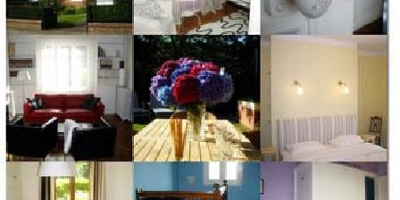 La Maison Beaurevoir La Maison Beaurevoir en Normandie, Chambres d`Hôtes Offranville (76)