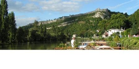 Péniche Quiétude Péniche Quiétude, Chambres d`Hôtes Saint Jean De Losne (21)