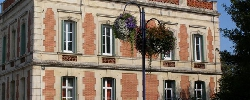 Bed and breakfast Les Balcons de la Seugne