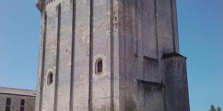 Les Balcons de la Seugne Les Balcons de la Seugne, Chambres d`Hôtes Pons (17)