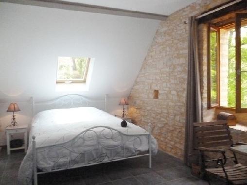 Chambre d'hote Lot - La Grange De Saint-Romain, Chambres d`Hôtes Gourdon (46)