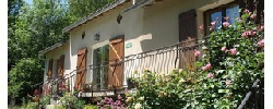 Bed and breakfast Le Moulin du Barthas