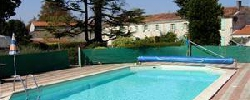 Bed and breakfast Le Jardin d' Angelyne