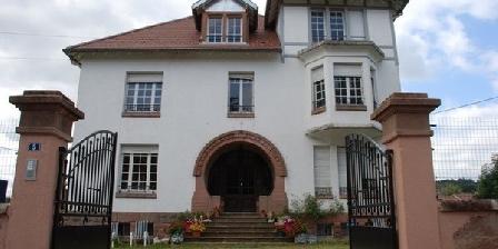 Bed and breakfast Villa Olianna > Villa Olianna, Chambres d`Hôtes Provenchères-sur-fave (88)