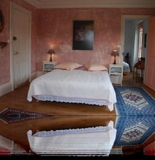 Villa Olianna, Chambres d`Hôtes Provenchères-sur-fave (88)