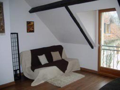 La Salamandre, Chambres d`Hôtes Santenay (41)