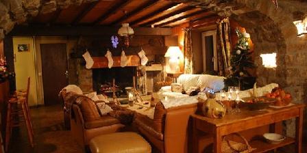 Logis de la Marmotte Logis de la Marmotte, Chambres d`Hôtes Saxel (74)