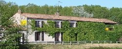 Bed and breakfast Aux Bourdettes