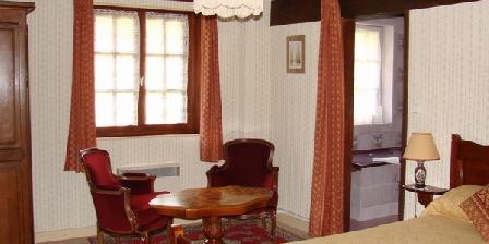 Aux Bourdettes Aux Bourdettes, Chambres d`Hôtes Arçais (79)