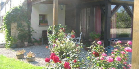 La Bénardière La Bénardière, Chambres d`Hôtes Sargé Sur Braye (41)