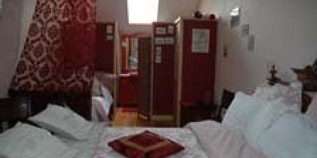 Grange FlorieJean Grange FlorieJean, Chambres d`Hôtes Braize (03)