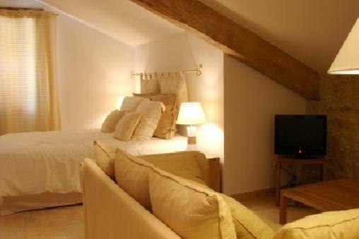 Chambre d'hote Tarn-et-Garonne - La Bordette, Chambres d`Hôtes Valeilles (82)