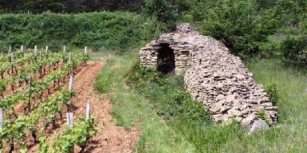 L'Annexe du Domaine L'Annexe du Domaine, Chambres d`Hôtes Cruzille (71)