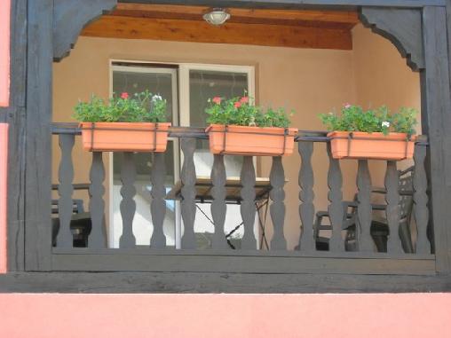 La Maison des épices, Gîtes Kintzheim (67)