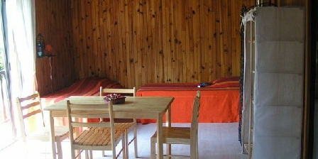 Chalet du Campet Chalet du Campet, Gîtes Saint-Louis Et Parahou (11)