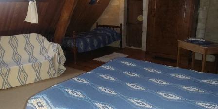 Ferme de l'Eglise Ferme de l'Eglise, Chambres d`Hôtes Sommervieu (14)