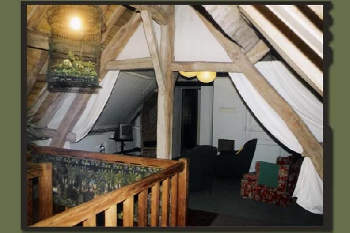 Chambre d'hote Indre-et-Loire - Manoir de Vaumore, Chambres d`Hôtes Nazelles-Negron Amboise (37)