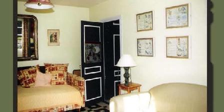 Chambre d'hotes Manoir de Vaumore > Manoir de Vaumore, Chambres d`Hôtes Nazelles-Negron Amboise (37)