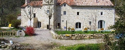 Bed and breakfast Le Moulin De Gauty