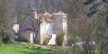 Le Moulin De Gauty Le Moulin De Gauty, Chambres d`Hôtes Saint Jean Et Saint Paul (12)