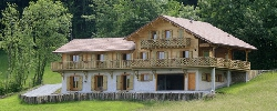 Bed and breakfast Au Doubs Repos