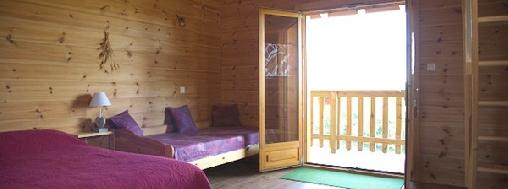 Au Doubs Repos, Chambres d`Hôtes Vorges Les Pins (25)