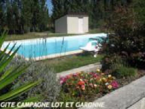 Gite Campagne Lot Et Garonne, Gîtes Saint Sardos (47)