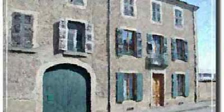 Au Cent Neuf Au Cent Neuf, Chambres d`Hôtes Arlanc (63)