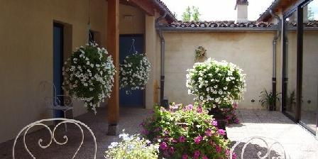 Domaine de Granval Domaine de Granval, Chambres d`Hôtes Bretenoux (46)