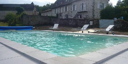 Domaine d'Esclauzels Domaine D'Esclauzels, Gîtes Jussac (15)