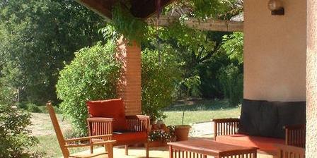 Villa Terrefort Villa Terrefort, Chambres d`Hôtes Dremil-lafage (31)