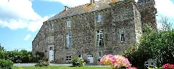 Bed and breakfast Manoir de la Rivière